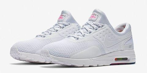 Nike Air Max Zero BeTrue Shoes
