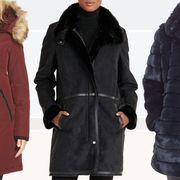 Nordstrom winter coat sale