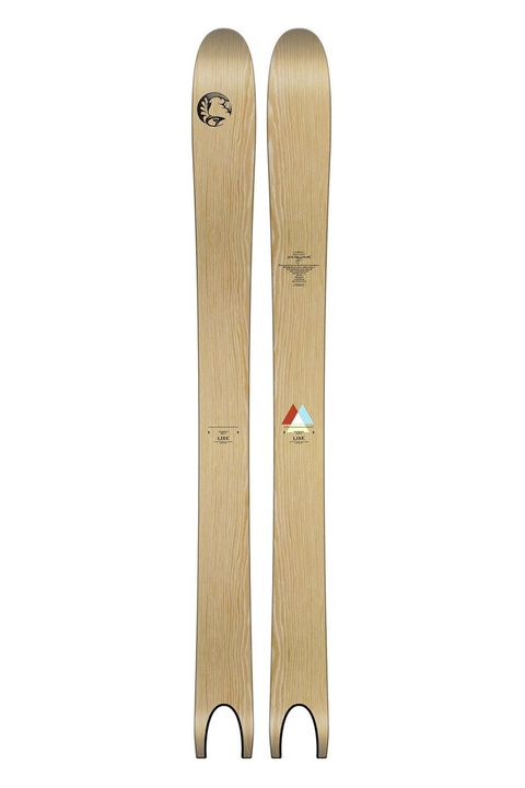 Line Pescado 125 Men's Powder Ski