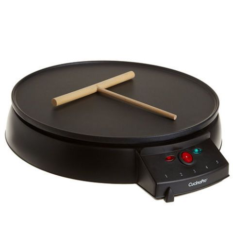 CucinaPro Griddle Crepe Maker