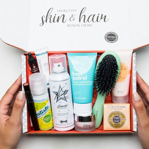 12 best beauty subscription boxes and monthly makeup boxes