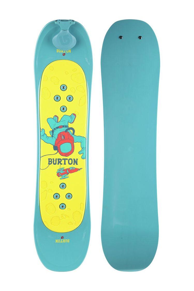 Burton Riglet Snowboard (Kids')