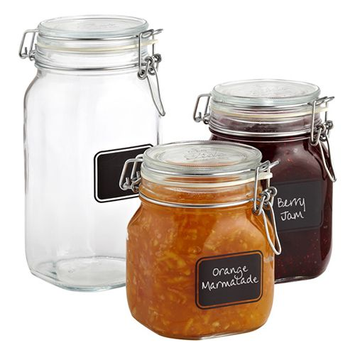 15 Best Glass Storage Containers for Your Food Glass Storage