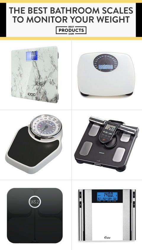 13 Best Digital Bathroom Scales For 2018