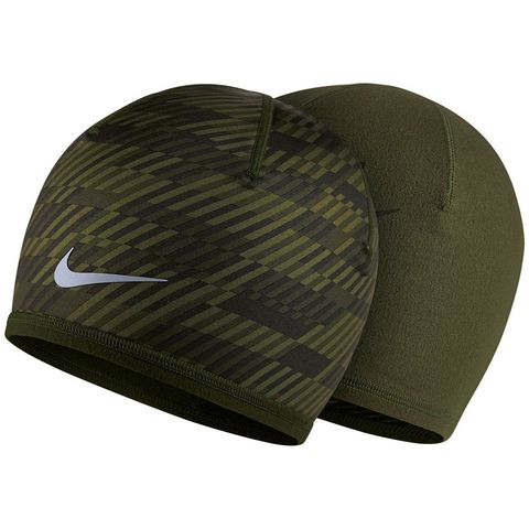 nike reversible running hat for winter