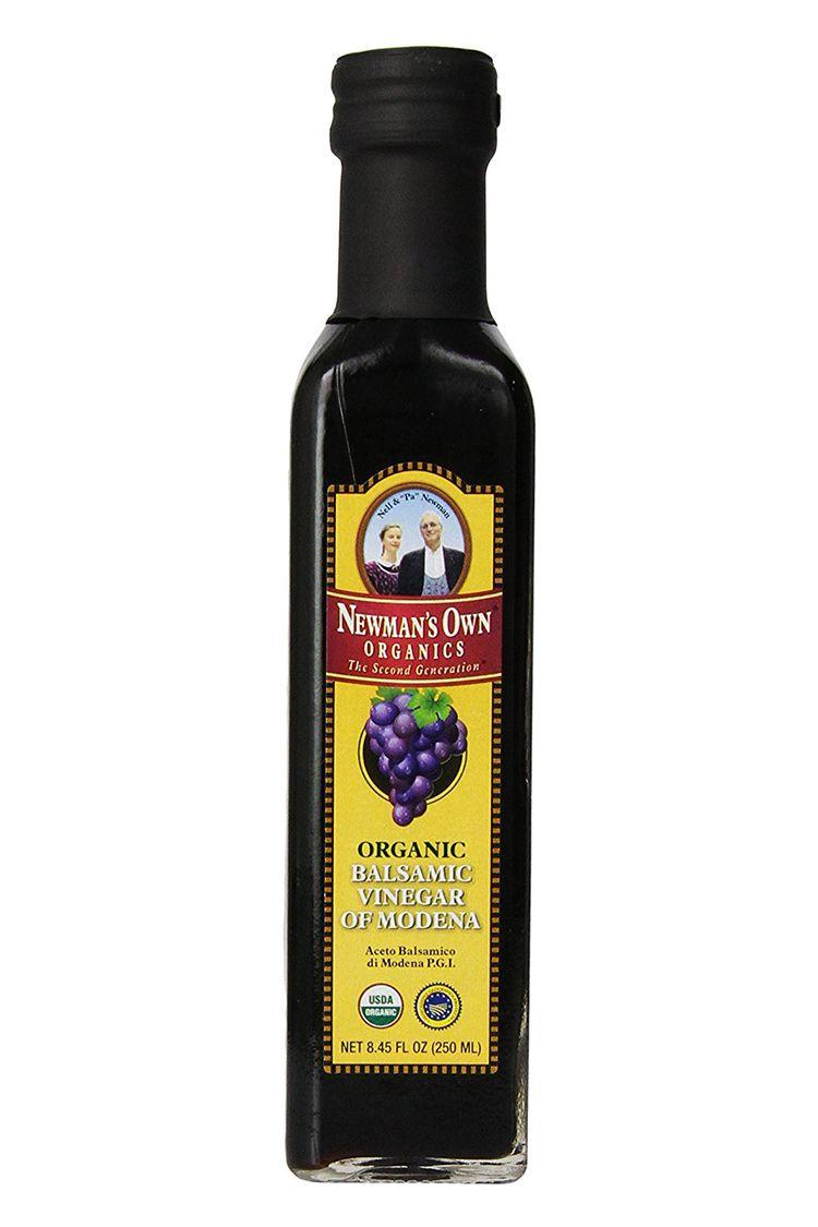 Newman's Own Organic Balsamic Vinegar of Modena
