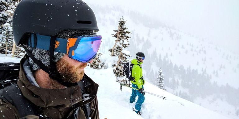 13 Best Ski Goggles Of 2018 Ski And Snowboard Goggles
