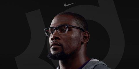 Kevin Durant x Nike eyewear