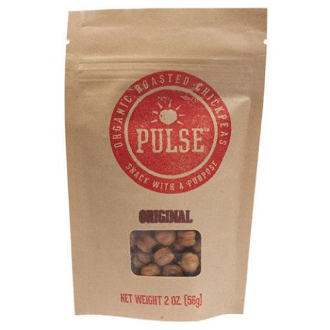 Pulse Salted Crispy Chickpeas