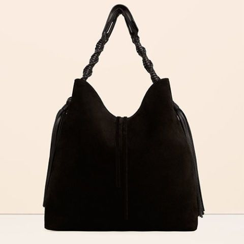 98a3a37554 10 Best Fringe Handbags for 2018 - Fringe Purses