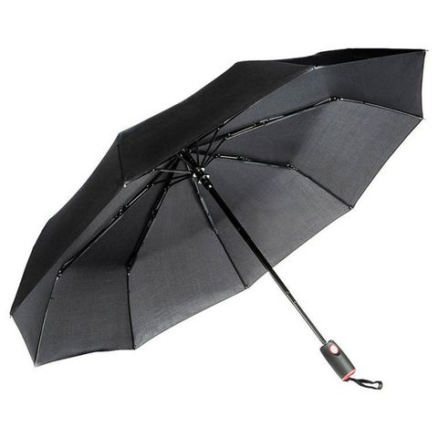 Repel Easy Touch 11.5-Inch DuPont Teflon Travel Umbrella