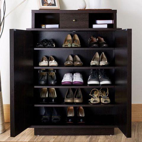 10 Best Shoe Cabinets In 2018 Stylish Shoe Storage