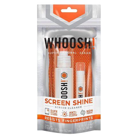 Whoosh! Screen Cleaner