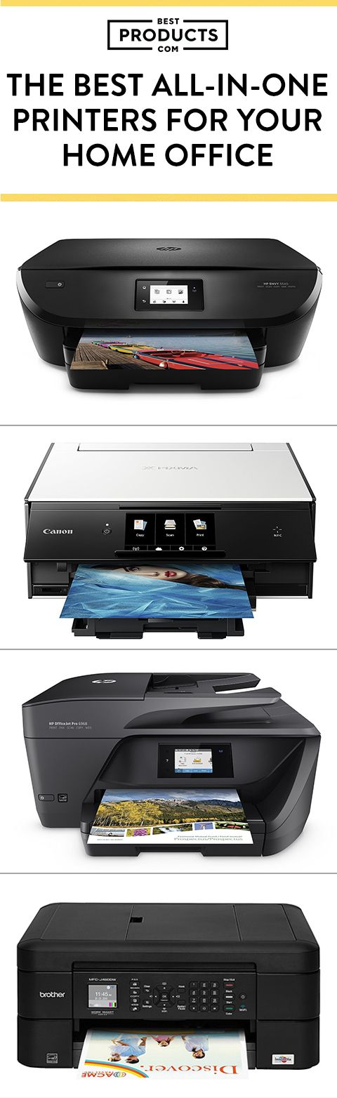 13 Best All in One Printer Reviews 2018 All in One and Portable