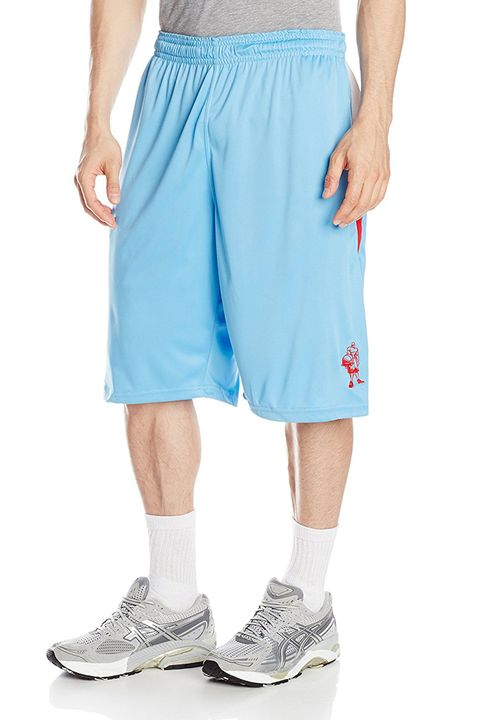 4200130e963fa4 11 Best Basketball Shorts for Men in 2018 - Mens Athletic Basketball ...