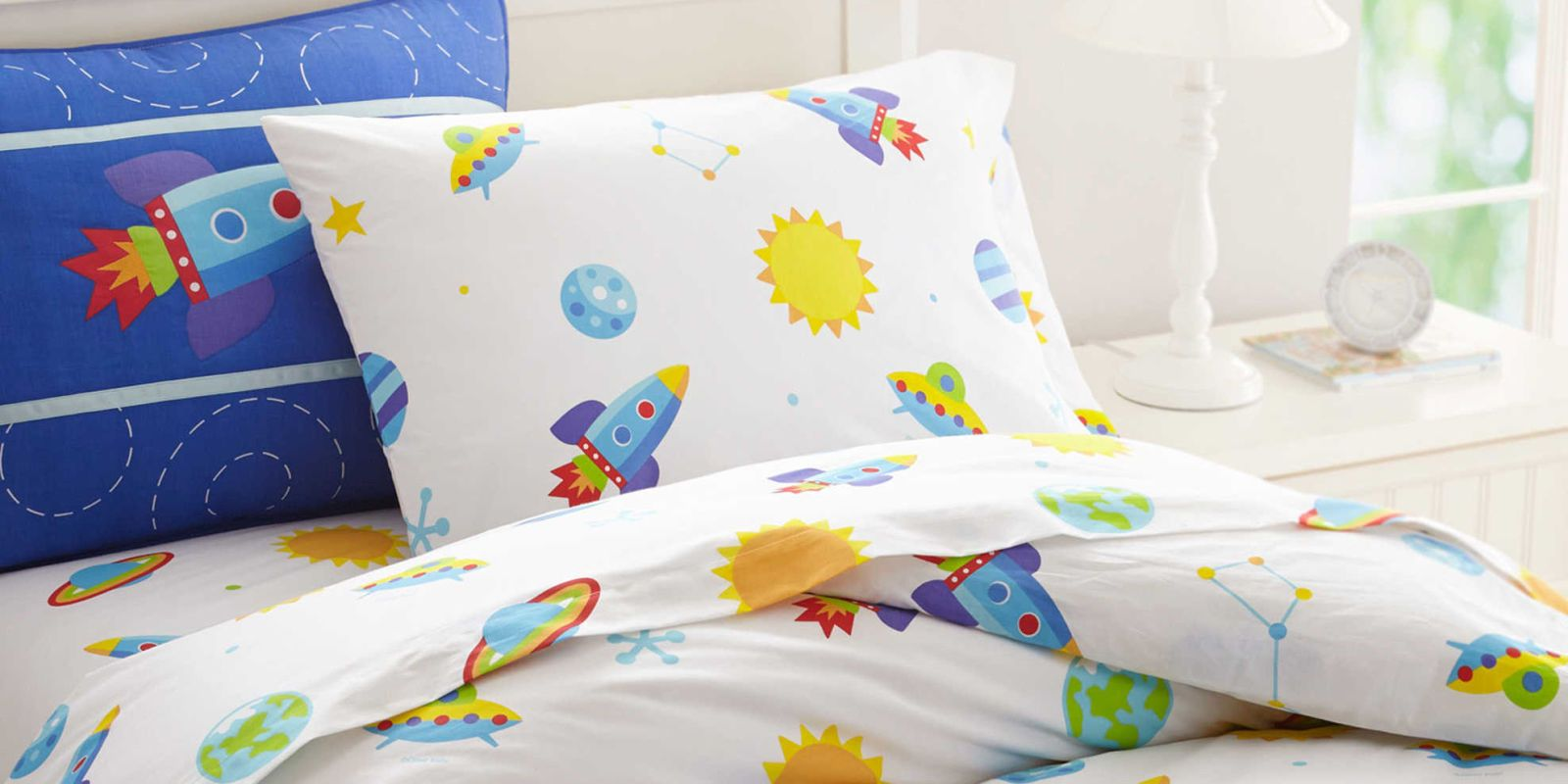 Celebrate Your Kidu0027s REM With Cool And Comfy Sheets, Comforters, Blankets,  And Pillows. Check Out Our Top Picks!