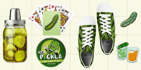 pickle gifts