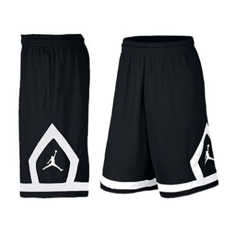 Jordan Flight Diamond Basketball Shorts