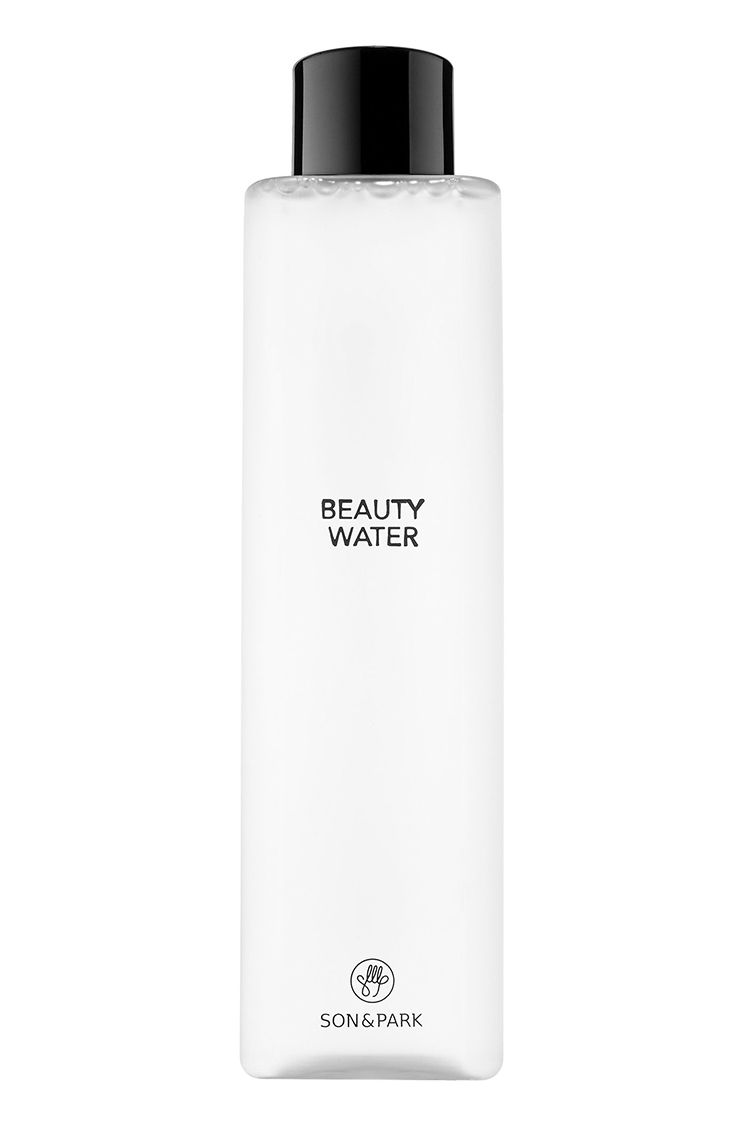 Son & Park Beauty Water