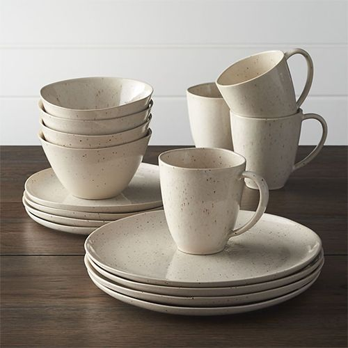 11 Best Dinnerware Sets for Your Home in 2018 - Stoneware u0026 Ceramic Dinnerware Sets & 11 Best Dinnerware Sets for Your Home in 2018 - Stoneware u0026 Ceramic ...
