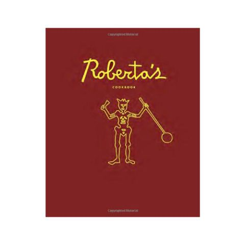 robertas cookbook