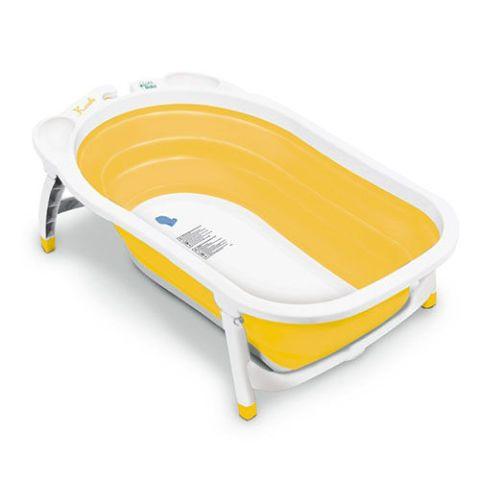 baby bath tub canary yellow 21 best infant bath tubs in 2018   newborn baby baths for the sink      rh   bestproducts