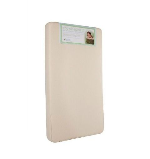 Best Crib Mattress for Baby Eco Classico