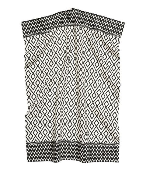 H&M Patterned Tea Towel
