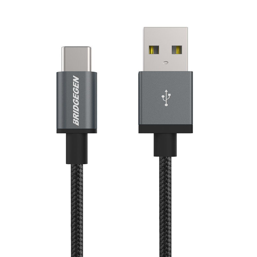 Bridgegen USB-C to USB-A Cable