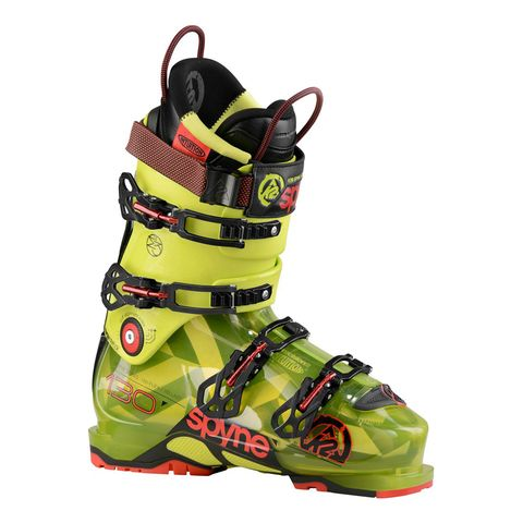K2 Spyne 130 Men's Ski Boot