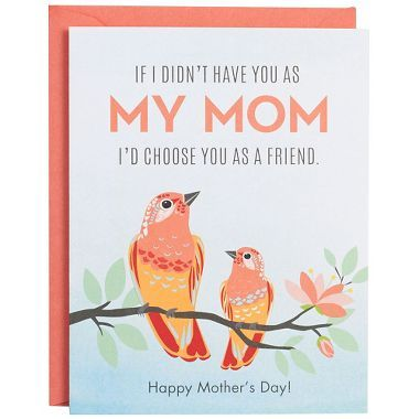 Paper Source Mother S Day Card