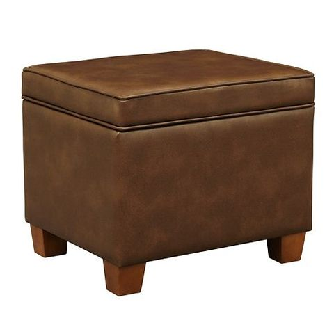 SONOMA Goods for Life Weston Storage Ottoman