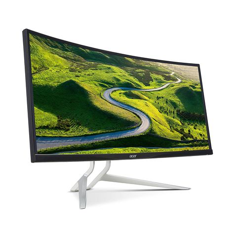 Acer XR342CK gaming monitor