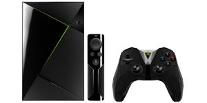 NVIDIA Shield TV promo