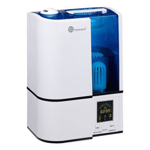 13 Best Humidifiers Under 100 Cheap Cool Mist Amp Single