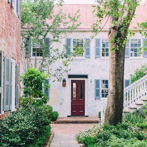 Zero George Street South Carolina