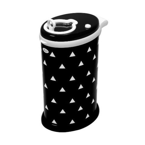 Stylish Diaper Pail Ubbi