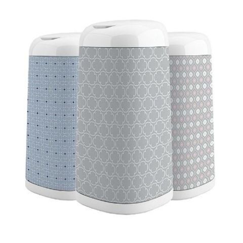 Customize Diaper Pail