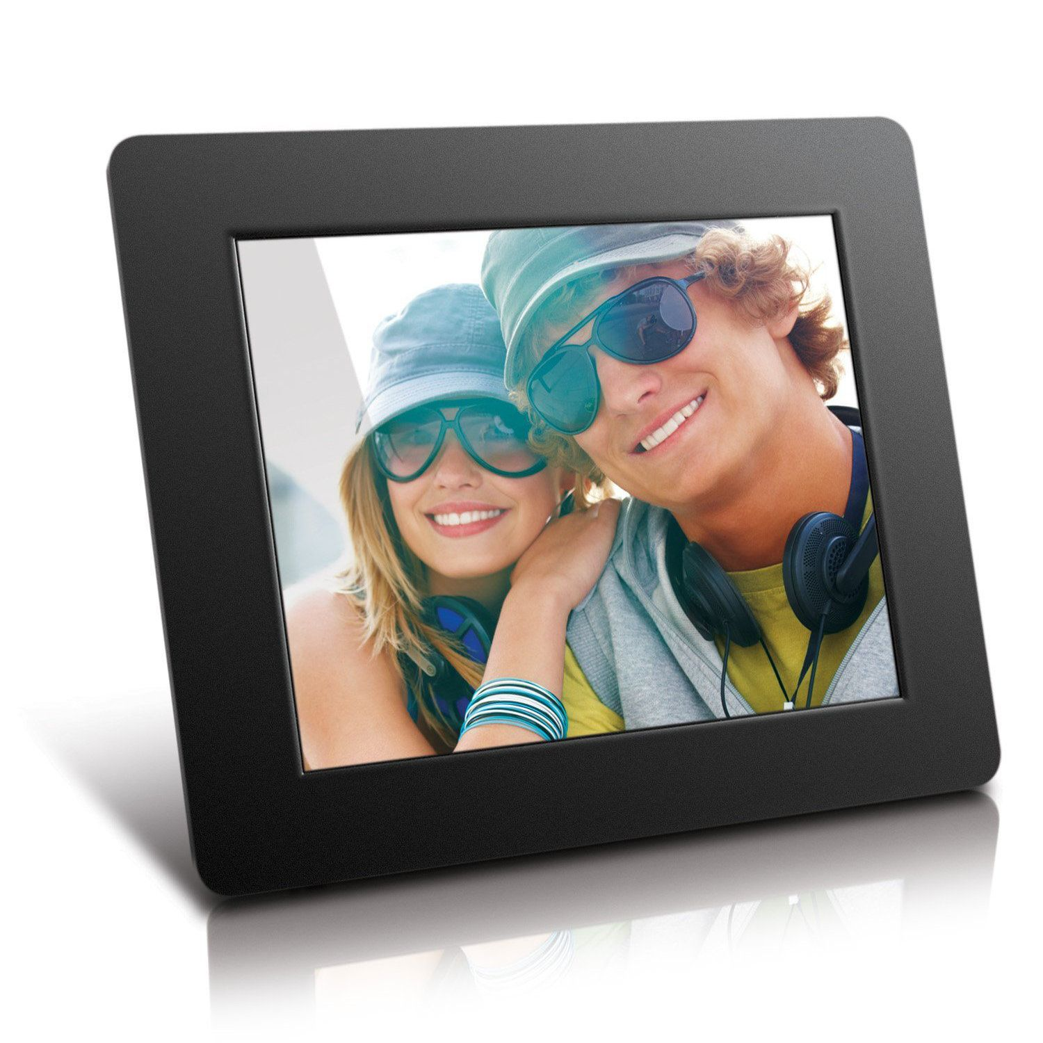 9 Best Digital Photo Frames of 2018 - Electronic Picture Frames in ...