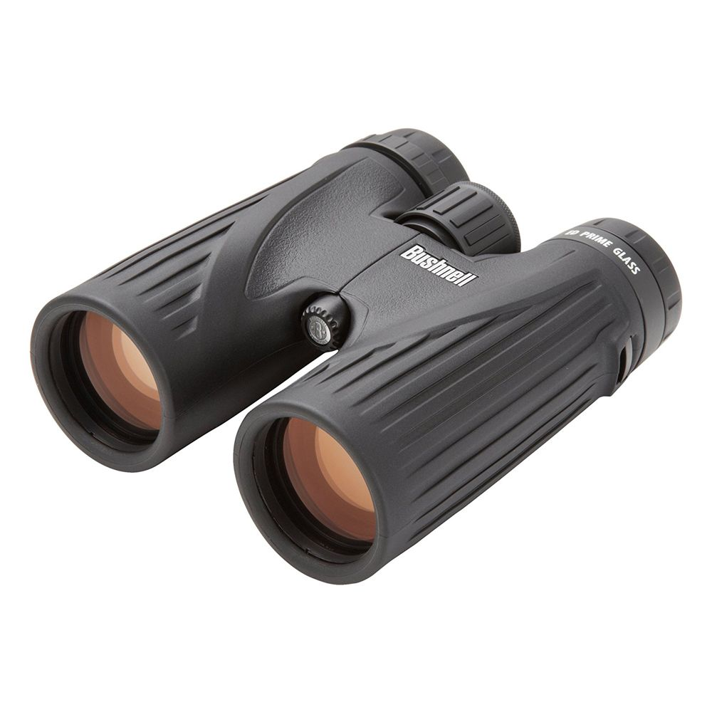 Bushnell Legend Ultra HD Roof Prism 10x42 Binocular