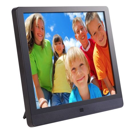 9 Best Digital Photo Frames Of 2018 Electronic Picture Frames In