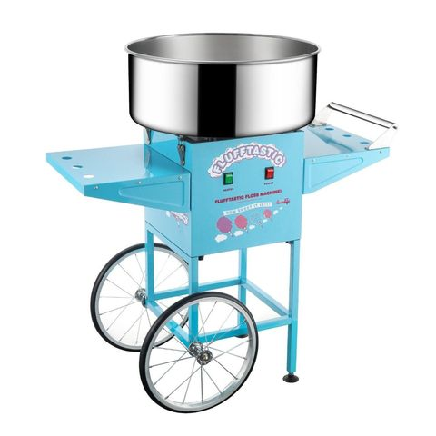 Great Northern Popcorn Flufftastic Cotton Candy Machine