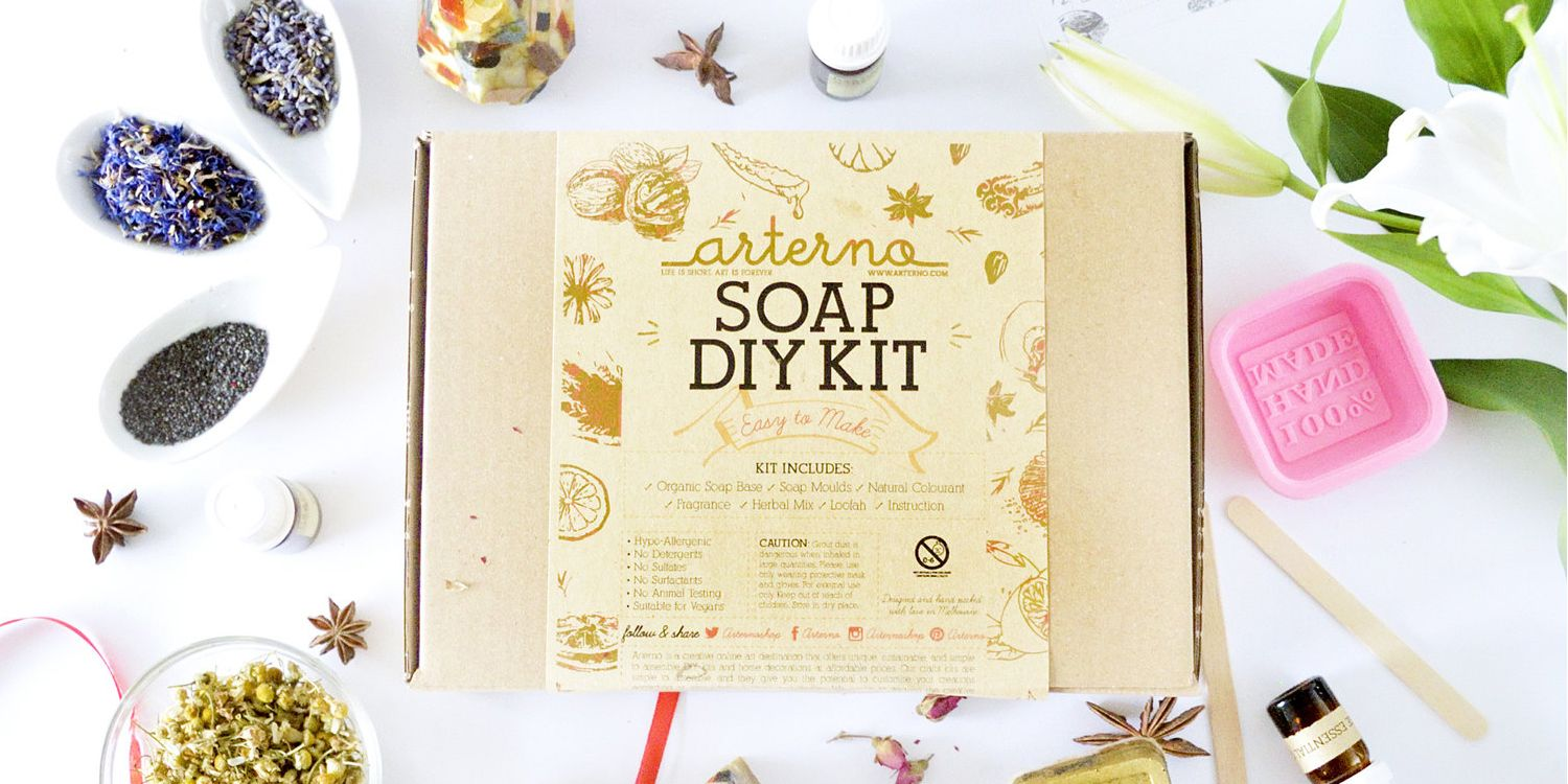 14 Craft Kits and DIY Craft Ideas for Adults - New Hobbies for Grown Ups