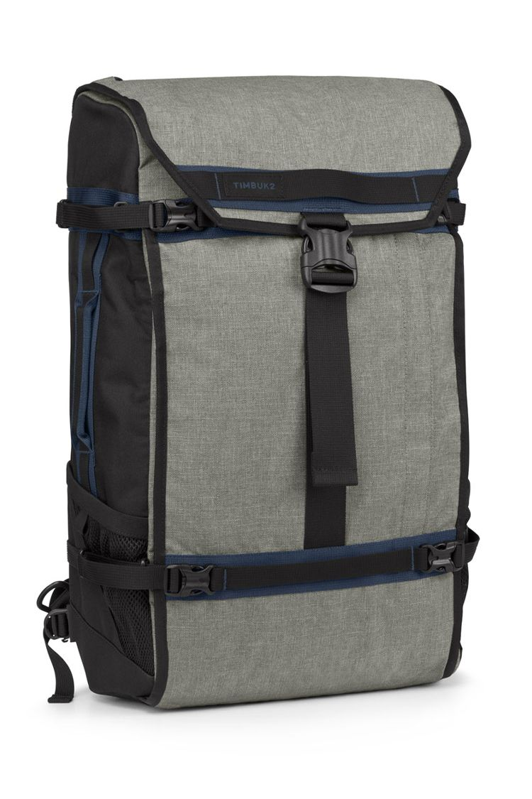 Timbuk2 Aviator Convertible Travel Backpack