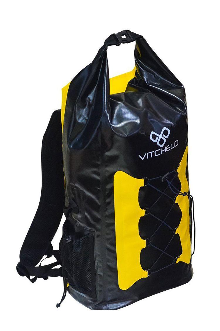 11 Best Waterproof Backpacks in 2018 - Durable Dry Bags and ...