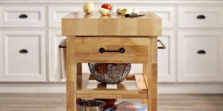 6 best butcher block kitchen islands under 1000 wood butcher butcher block kitchen island workwithnaturefo