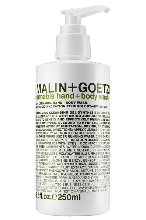 Malin + Goetz Cannabis Hand + Body Wash
