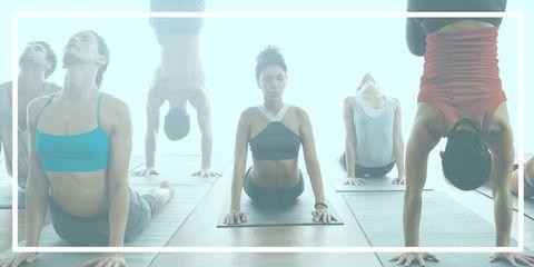 best yoga classes by studio