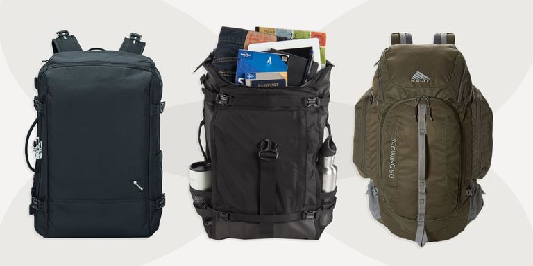 11 Best Travel Backpacks for Long Trips in 2018 - Large Travel ...