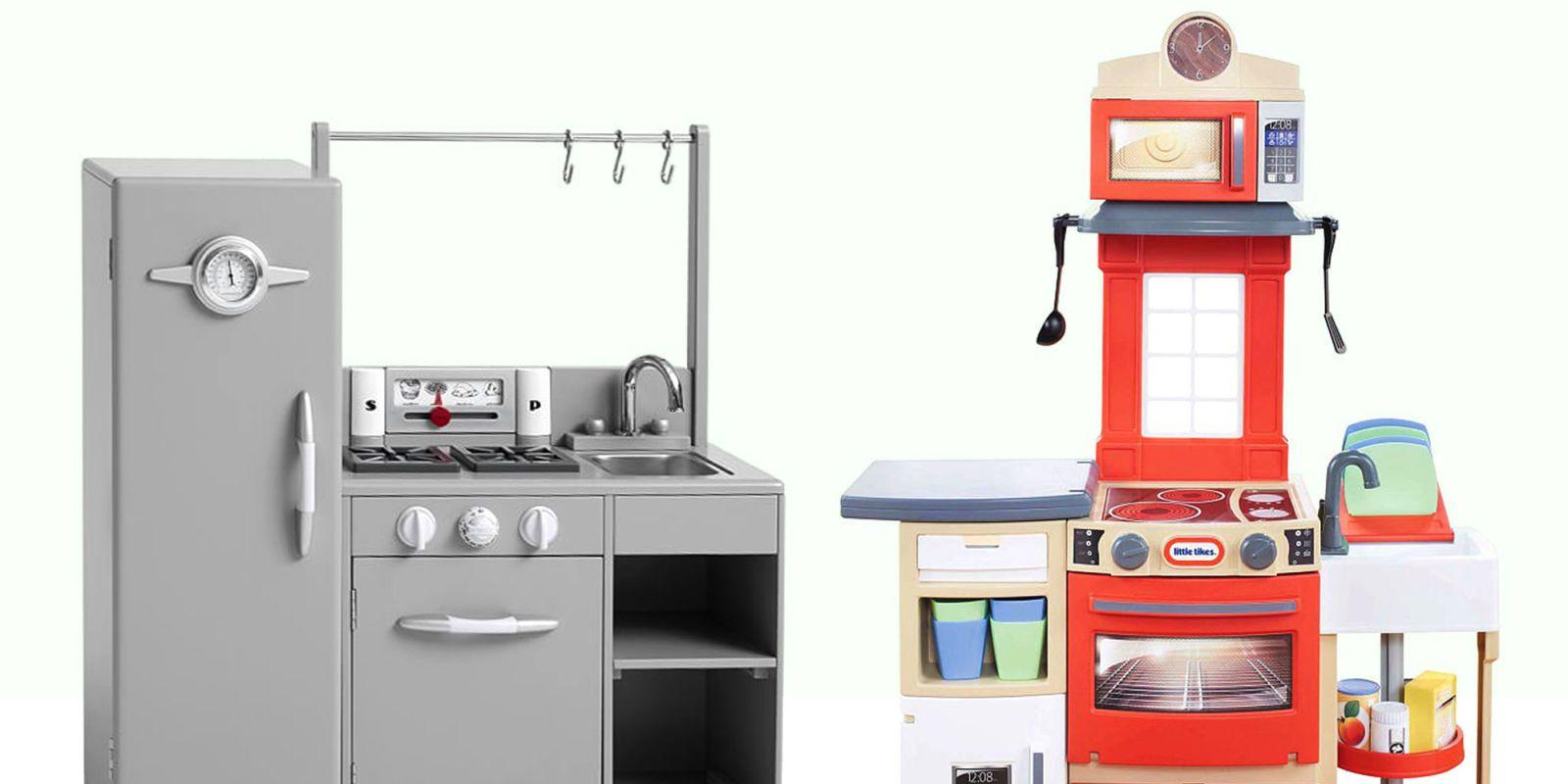10 best play kitchens for kids in 2018 adorable kids toy kitchen sets rh bestproducts com  best childrens play kitchen